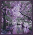 Lilac Stream