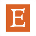 ETSY E Logo