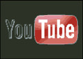 You Tube New Black Logo