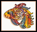 The Mosaic Fish