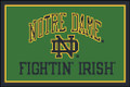 Notre Dame Fightin Irish