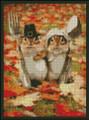 Thanksgiving Chipmunks