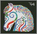 Yang Horse