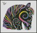 Yin Horse