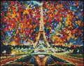 Paris In My Dreams
