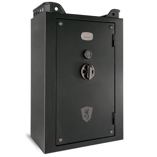 Browning 2017 Black Label, Mark IV Tactical Series Safe-US37