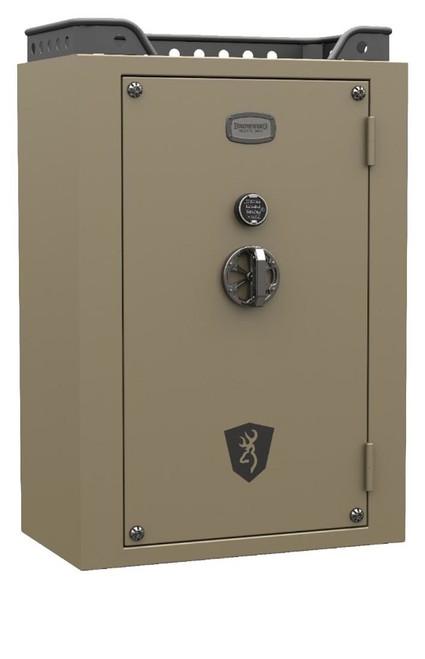 Browning 2017 Black Label, Mark IV Tactical Series Safe-US37-Coyote Tan