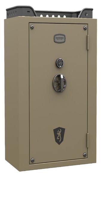 Browning 2017 Black Label, Mark IV Tactical Series Safe-US26-Coyote Tan