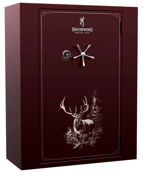 Browning Medallion Series Gun Safe-65 Tall Extra Wide