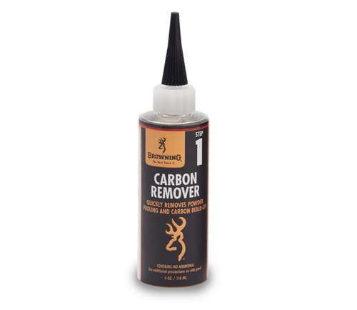 Browning Carbon Remover
