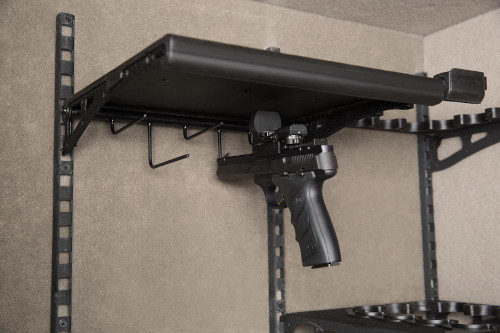 Browning Axis Scoped Pistol Rack-Factory Installed