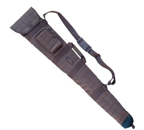 Wild Hare Premium Gun Slip-54 inch-Brown