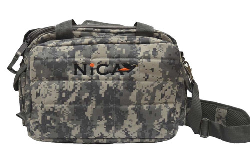 NICA Shooting Bag-Digi Camo