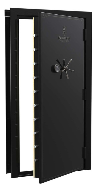Browning Universal Vault Clamshell Door-Out-Swing