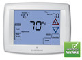 Universal Heat Pump Thermostat With Humidity Control