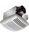 The Delta Breez Greenbuilder Gbr80L Is The Perfect Combination Of Power, Quality And Performance In A Bath Fan/Light Combo, And At A  Value Price.