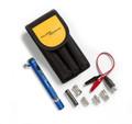 Fluke Networks Pocket Toner NX2 Deluxe Kit