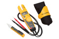 Fluke Electrical Meter And Test Kit - 3 Piece -