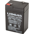 6 Volt, 4.5 Amp Hour Replacement Battery -