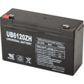 6 Volt, 12 Amp Hour Replacement Battery -