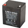 12 Volt, 5 Amp Hour Replacement Battery -