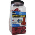 """Ideal 452 Red Wing-Nut Wire Connector """"Pkg Of 300"""""""