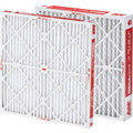 "Megapleat MERV 8 12x24x4"" Box Of 6"