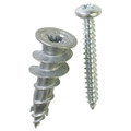 "E-Z Ancor Stud Solver Drywall Anchor ""Pkg Of 100"" -"