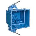 2G 35 CU IN - HVY WALL ELEC BOX