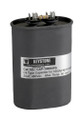 Capacitor for 1000W Pulse Start MH, 24uF, 480V, Oil Filled