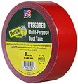 2 X 60 Yards ( Red ) Duct Tape Industrial Grade