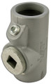 "CONDUIT  SEAL FITTING 2"" EXPLOSION  PROOF"