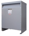 45KVA 3PH 4W DELTA 480V PRIMARY TO 240/120V ENERGY SAVER