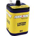 Rayovac® 6 Volt Carbon Zinc Industrial Lantern Battery