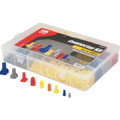 570-Piece Wire Connector Kit