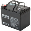 12 Volt, 35 Amp Hour Replacement Battery -