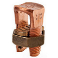 COPPER SPLIT BOLT CONNECTOR NO.6