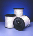 "1/2"" FLAT WOVEN RATED 1,250 LBS PULL ROPE"