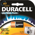 DURACELL COPPERTOP 123 LITHIUM ULTRA PHOTO BATTERY