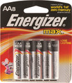 BATTERY AA ALKALINE