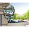 "160° Convex Mirror, 36"" Outdoor"