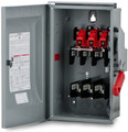 SIEMENS HEAVY DUTY SAFETY SWITCH HF363R