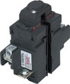 PUSHMATIC 100A DOUBLE POLE CIRCUIT BREAKER UBIP2100