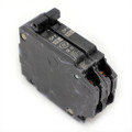 GENERAL ELECTRIC 15A DOUBLE POLE THIN TYPE CIRCUIT BREAKER THQP215