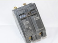 GENERAL ELECTRIC 20A DOUBLE POLE BOLT-ON CIRCUIT BREAKER THQB2120