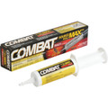 2.1 Ounce Combat Max Roach Bait Injection System