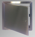 Cendrex General Purpose Stainless Steel Access Panel 16x 16
