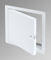 Cendrex Fire Rated Uninsulated Steel Access Panel 24x24 White