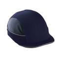 Ergodyne Bump Cap With Micro Brim, Navy Blue