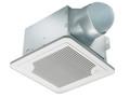 DELTA BREEZE SMART SERIES 130 CFM SINGLE SPEED EXHAUST FAN WITH MOTION SENSOR SMT130M